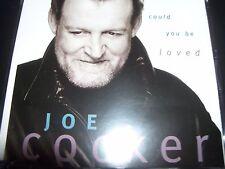 Joe Cocker Could You Be Loved Australian 3 Track CD Single – Like New
