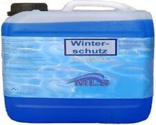 Überwinterungsfluid Swimmingpool Winterschutz Pool Wintermittel Winterfest 5 L