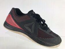 Reebok Nano 7 Crossfit Training Shoes Sneakers Mens Sz 8 M Red Black