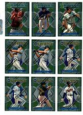 1995 Topps Finest Baseball: Key cards & Inserts,U-PICK to Complete Your Set,NM/M