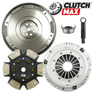 CM STAGE 3 CLUTCH KIT & FLYWHEEL FOR ACURA CL / HONDA ACCORD PRELUDE 2.2L 2.3L