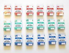"""1800 """"HELLO MY NAME IS"""" NAME TAGS LABELS BADGES STICKERS PEEL STICK ADHESIVE"""