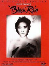 Black Rain (DVD)- Etsuko Ichihara, Keisuke Ishida, Shohei Imamura - DVD