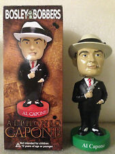 BOSLEY BOBBER AL CAPONE SCARFACE RESIN BOBBLE HEAD BRAND NEW