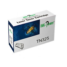 Black Toner Cartridge for Brother TN325 HL4570CDWT MFC 9460CDN 9465CDN 9970CDW