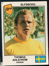 Figurina Euro Football '79 Panini! N.399! Ahlostrom!Elfsborg!  Nuova!!