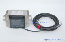 KEYENCE FD-M10AY CAPACITANCE ELECTROMAGNETIC FLOW SENSOR NEW !!!