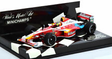 1:43 Minichamps Williams Supertec FW21 R.Schumacher 1999