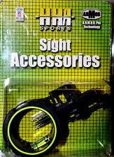 HHA Pro 3500 Series Target Scope3510 3 Pin .010 RH