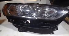 FO2503304C Head Lamp Assembly Passenger Side 2013 - 2016 Ford Fusion Headlight