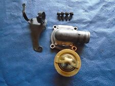 2006 KAWASAKI ZX6RR THERMOSTAD AND COVER