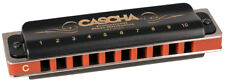 CASCHA HH 2025 Professional Blues Harmonica C-Dur