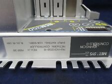 Johnson Controls NU-NCM350-8 Network Control Module