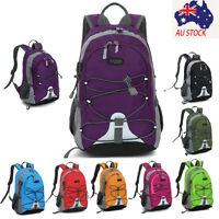 Waterproof Outdoor Mini Shoulder Bag Backpack Ultralight Hiking Camping Backpack