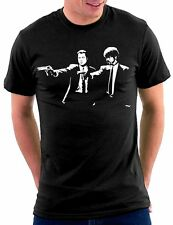 Pulp Fiction Tarantino T-Shirt