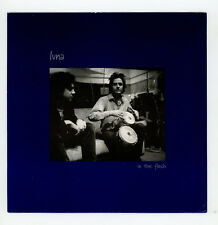 "indie USA : LUNA (GALAXIE 500) : In The Flesh - 7"" UK 1997 - BLONDIE cover !"