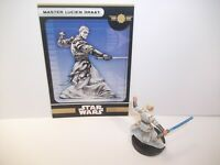 Star Wars Miniatures - Master Lucien Draay 5/60 - Very Rare - KOTOR