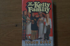 (VHS) The Kelly Family - Tough Road Vol. 01