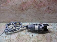 YASKAWA MINI MOTOR ABB UGTMEM-03LB27S TG-7SVC TACHOMETER CHARMILLES 200 EDM