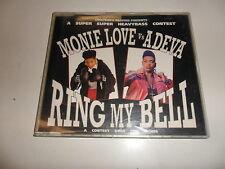 Cd   Monie Love vs.  Adeva  – Ring My Bell