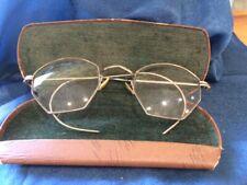 American Optic 1/10 12K Gf Eyeglasses Frames Vintage