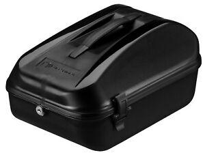 I-Rack Gepäckträgerbox schwarz CarryMore System I-Rack abschließbar **NEU**