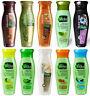 Dabur Vatika Naturals Shampoo Garlic Black Seed Argan Aacia Coconut Henna 200ml