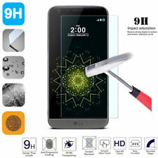 2 x HD Premium Screen Protector Guard Tempered Glass Protective Film For LG G5