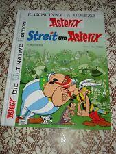 Streit um ASTERIX Allemand Egmont Comic la Grande Collection TBE