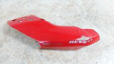 04 Ducati 1000DS 1000 DS Multistrada right side cover panel rear cowl fairing