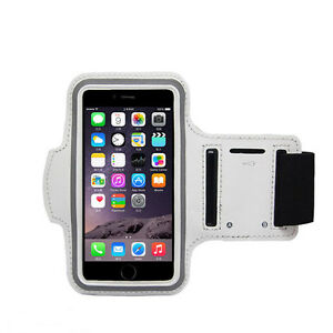 Sport Workout Armband Case Holder for iPhone Samsung Android USA 3 DAY SHIP
