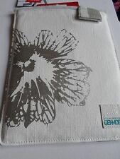 Nuevo Blanco Tablet casos de bolsillo para 10.1 comprimidos de Golla Nuevo
