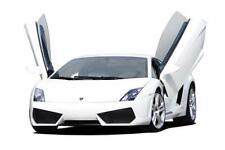 LSD Lambo Doors Flügeltüren Lamborghini Gallardo Coupe Spyder