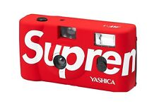 Supreme Yashica Mf-1 Camera Red - Brand New (Ss '21)