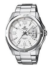 Polierte Armbanduhren aus Edelstahl für Erwachsene und Herren
