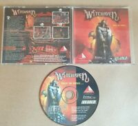 Witchaven - Original Windows 95 PC Classic