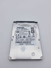 TOSHIBA 2.5 Zoll Mobile Thin 320GB HDD 7200RPM 6Gbit/s Ultraslim SATA MQ01ACF032