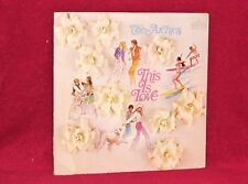 LP THE ARCHIES THIS IS LOVE 1971 KIRSHNER SEALED PROMO BUBBLEGUM
