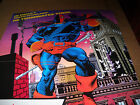1991 Deathstroke p Poster  vf/nm