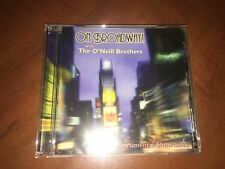 The O'Neill Brothers CD On Broadway