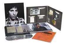 CD de musique en coffret édition