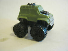 McDonalds Tonka/Hasbro Garage Dust Storm Rally car (EB5-3)