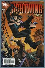 Nightwing #111 2005 Phil Hester DC Comics v