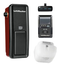 LiftMaster Elite Series® Model 8500 Wall Mount Garage Door Opener w/ 893MAX