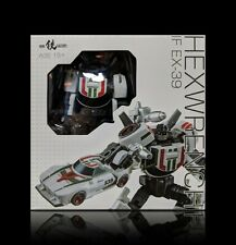 IRON FACTORY IF-EX37 PHANTOM Altrimenti detto TRANSFORMERS MIRAGE