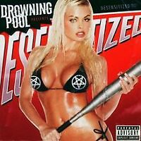 Desensitized von Drowning Pool | CD | Zustand gut
