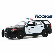 2013 Ford LAPD Police Interceptor Utility - The Rookie