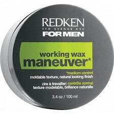 REDKEN MANEUVER WORKING WAX 100ML by REDKEN