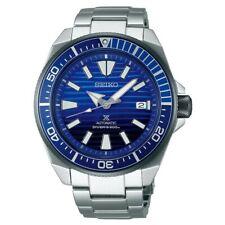 Seiko SE Save the Ocean Samurai Prospex 200M Diver's Men's Watch