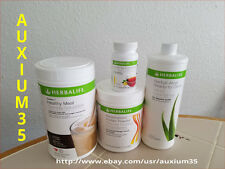 NEW! ORIGINAL - HERBALIFE FORMULA 1 SHAKE ANY FLAVOR,PROTEIN,READY ALOE,TEA